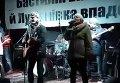 Концерт у Лукьяновского СИЗО ко Дню Украинского политзаключенного. Видео