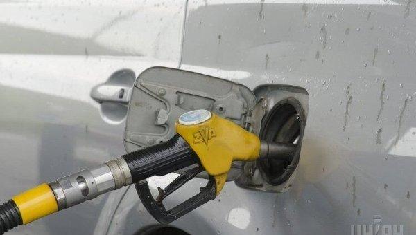 Цены наАЗС 1января: сколько стоит заправить авто