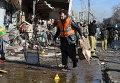 Пять человек погибли в результате взрыва в пакистанской провинции Белуджистан