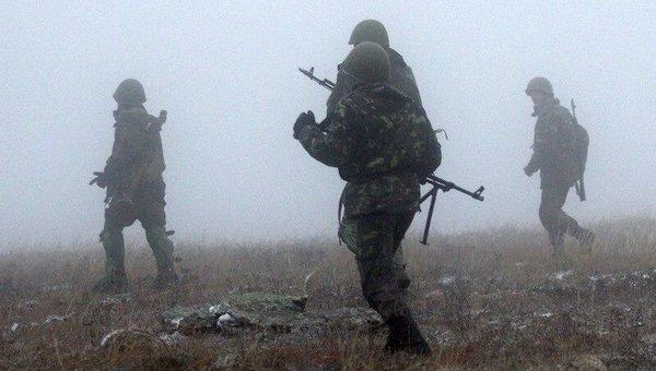 Можно уволиться с украинской армии контрактнику