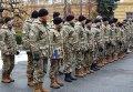 Новая отдельная горно-штурмовая бригада командования ВСУ Запад