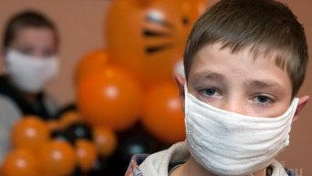 Меры предосторожности от гриппа
