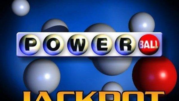 Лотерея Powerbal в СШАl