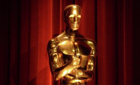 "Премия ""Оскар"". Архивное фото"