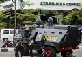 Полиция в Индонезии. Архивное фото