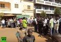 В столице Буркина-Фасо завершена операция по освобождению захваченного отеля