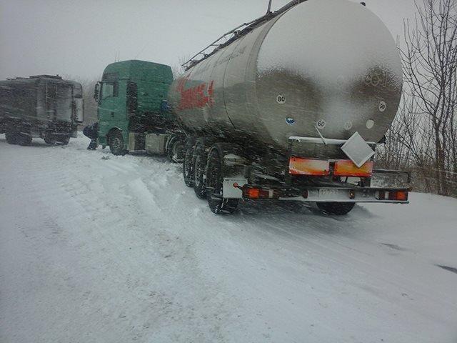 Ситуация в Николаевской области
