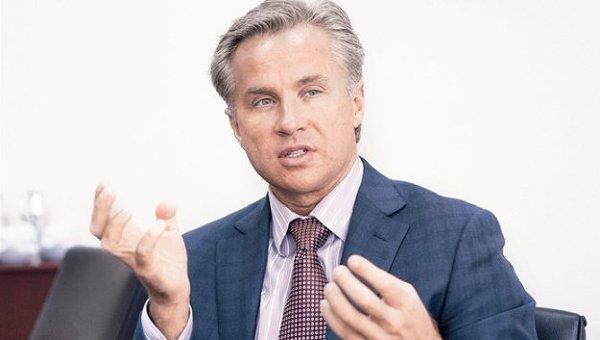 Юрий Косюк, председатель правления холдинга Мироновский хлебопродукт
