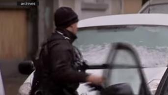 В Бельгии задержаны двое по делу о парижских терактах