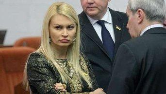 Светлана Епифанцева. Архивное фото