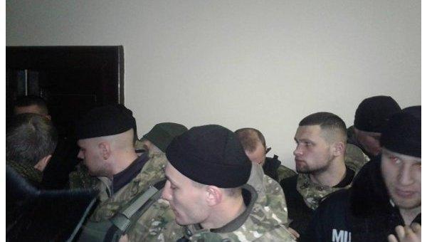Суд по драке на Драгобрате заблокировали