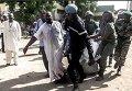 Последствия теракта в Камеруне. Архивное фото