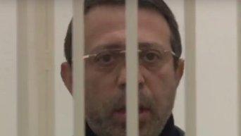 Геннадий Корбан отказался признавать отставку с поста председателя политсовета партии УКРОП