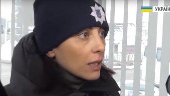Деканоидзе о ликвидации ГАИ Львова и новых обязанностях патрульных полицейских. Видео
