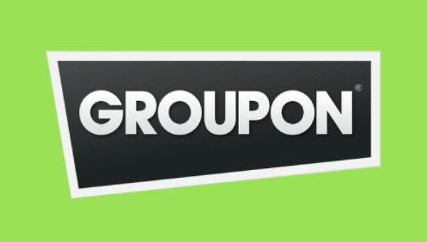 Сервис коллективных скидок Groupon