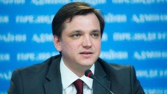 Народный депутат Юрий Павленко. Архивное фото
