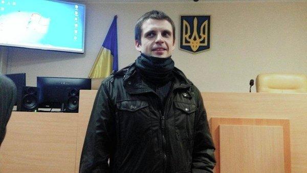 Суд Киева смягчил меру пресечения для подозреваемого в убийстве Бузины