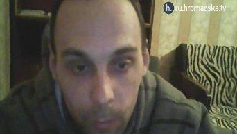 Участник инициативной группы Ответственные граждане Евгений Шибалов прокомментировал похищение Черенковой
