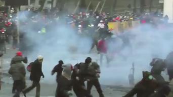 Трейлер скандального фильма Маски революции. Видео