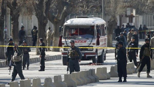 Власти Афганистана готовы пойти напереговоры с«Талибаном»— МИДРФ