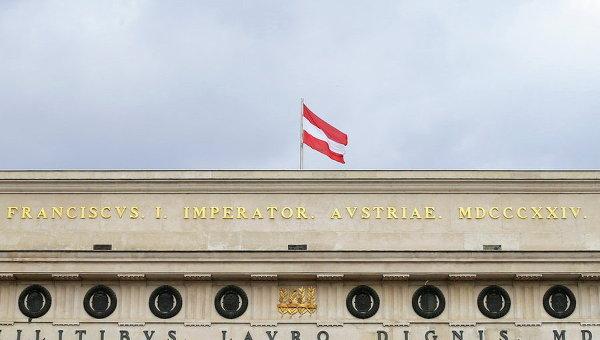 МВД: Навыборах вАвстрии предварительно выигрывает национальная партия