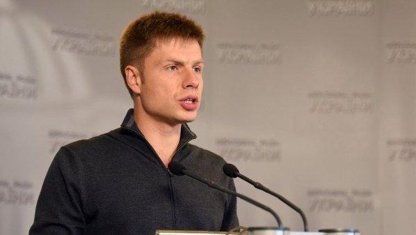 Тег: Алексей Гончаренко