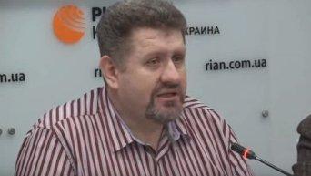 Особый статус получат все регионы страны – Бондаренко. Видео
