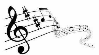 Музыка. Архивное фото