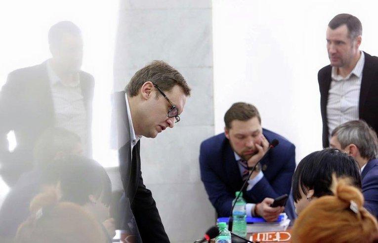 Суд по делу Геннадия Корбана