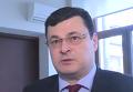 Квиташвили: я не приехал в Украину играть в политические игры. Видео