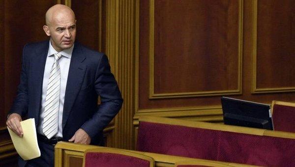 Игорь Кононенко. Архивное фото