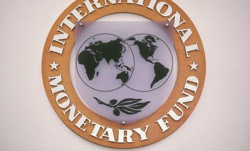 Международный валютный фонд. Архивное фото