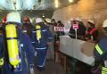 В Киеве из-за задымленности закрыта станция метро Площадь Льва Толстого