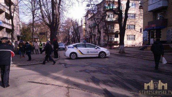 Поступила информация о заминировании трёх школ в Ивано-Франковске
