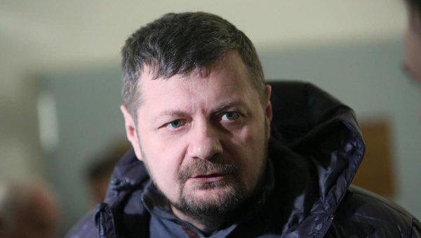 Игорь Мосийчук. Архивное фото