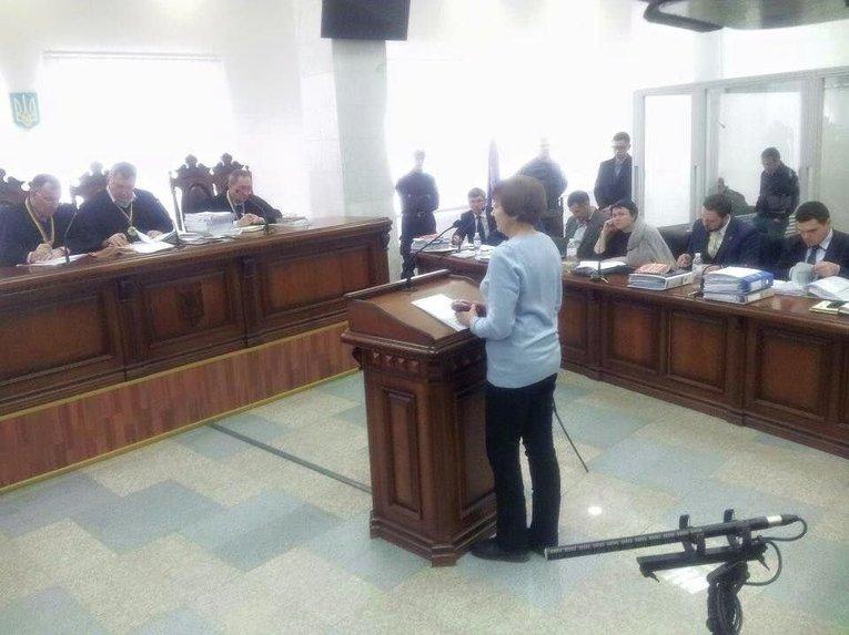 Суд над Корбаном: защита вызвала врачей