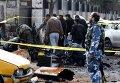 Взрыв автомобиля в Дамаске: 4 человека погибли, 14 ранены