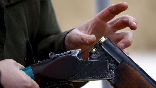 В Николаевской области нарушитель угрожал полицейскому охотничьим ружьем