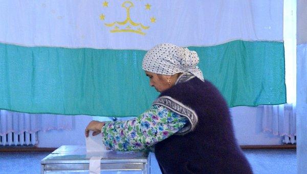 ВТаджикистане пройдет референдум оснятии ограничений напереизбрание президента
