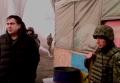 Скандал вокруг видео Саакашвили из Мариуполя. Видео