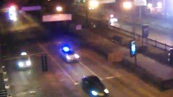 Радиоперехват смертельной погони полиции за BMW в Киеве. Видео