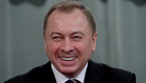 Порошенко обсудил сглавой МИД Республики Беларусь расширение финансового сотрудничества