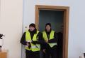 На Волыни полиция оштрафовала депутатов на заседании горсовета. Видео