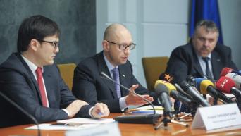 Заседание Кабмина 11 февраля 2016 года