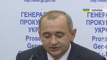 Матиос прокомментировал расследование дела против Семенченко