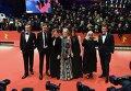 66-й Берлинский международный кинофестиваль. День первый