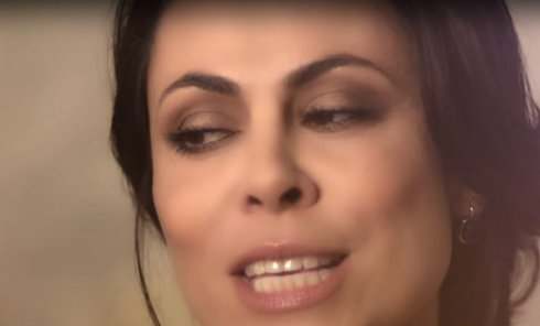 Новый клип жены мэра Киева Наталии Кличко. Видео