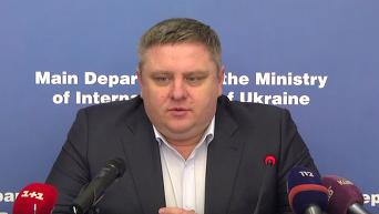 При обысках найден именной пистолет Чечетова: комментарий полиции Киева. Видео