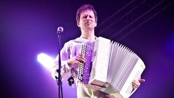 Федор Чистяков отменил свои концерты в Крыму