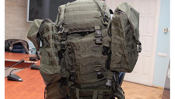Тактические рюкзаки для МВД